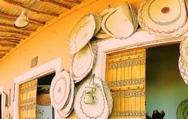 أهالي جازان يستعيدون الماضي باستخدام الحرف اليدوية داخل المنازل