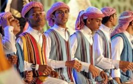 رقصات جازان الشعبية موروث يطرب أجيال الجنوبيين