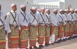 رقصة الزيفة الشعبية أشعارها وطرق أدائها