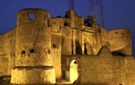 القلاع والمواقع الأثرية في منطقة جازان