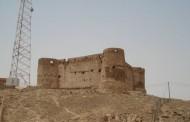 بعض المواقع الأثرية الهامة في المنطقة