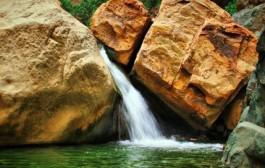وادي لجب طبيعة عالمية ساحرة في جازان يعشقها الزوار