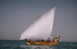 أهازيج النساء الحزينة الجازانية تمد البحارة بالقوة والتحمل