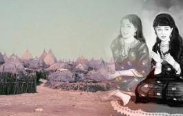 الجازانيون ..يعبرون عن فرحة العيد بتزيين العشش والاهازيج الشعبية