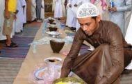 العادات والتقاليد تزيد بهجة العيد في جازان