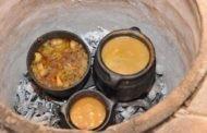 «المغش» أشهر الأكلات الشعبية الجازانية