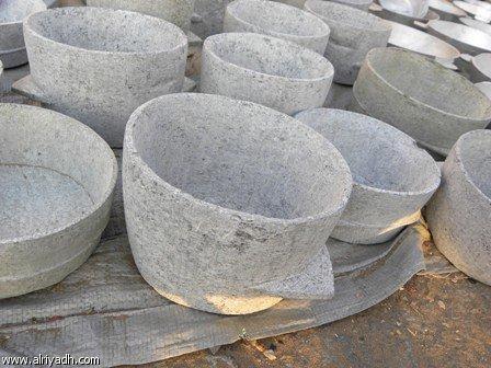 تعدد البيئات في جازان جعلها تحتل المكانة الأولى في الصناعات التقليدية